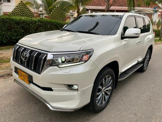 Toyota Prado Vxl 2020 Diesel