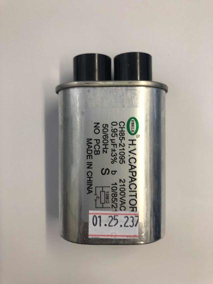 Capacitor De Alta Tensão Microondas 0.95 X 2100