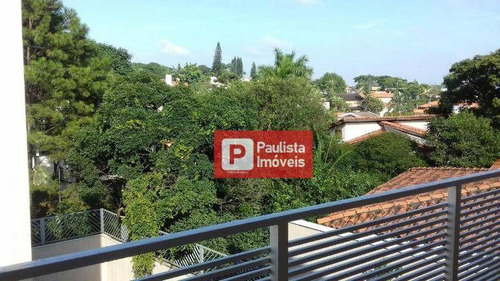 Casa Com 4 Dormitórios À Venda, 300 M²  - Jardim Prudência - São Paulo/sp - Ca2041
