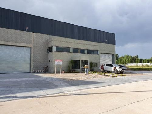 Nave Industrial - Parque Industrial Moreno I