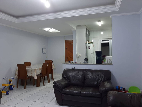 Lindo Apartamento - Homero Thon - Standré - Sem Condomínio - 9