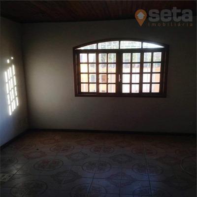 Casa Com 3 Dormitórios À Venda, 100 M² Por R$ 275.000 - Jardim Alvorada - São José Dos Campos/sp - Ca0613