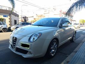 Alfa Romeo Mito 1.4 Junior 78cv 5mt Segundo Dueño