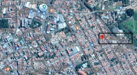 Rua Major Juca Neto, Jardim Santo Andre, São João Da Boa Vista - 195008