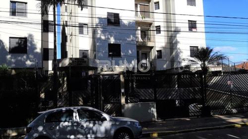 Apartamento À Venda Em Botafogo - Ap011250