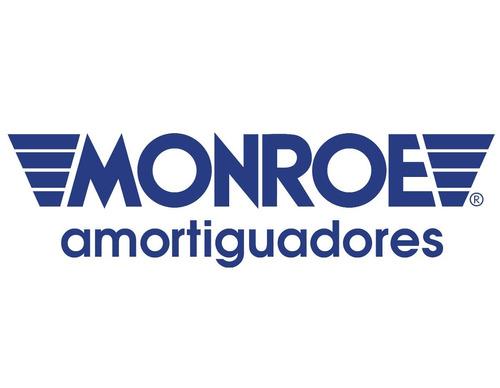 Amortiguadores Peugeot 406 1995/ Traseros Monroe X2