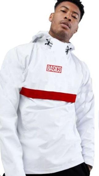 Chaquetas De Caballero Basico Clothing Impermeables