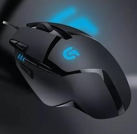 Mouse Logitech G502 Proteus Core Novo Na Caixa