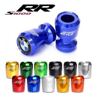 Slider Traseiro De Balança Speed Style Bmw S1000rr S1000 Rr
