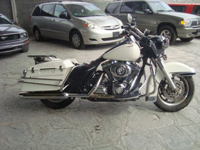 Harley Road King Police 2007