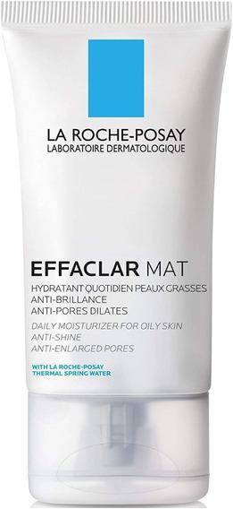 Crema Facial Matificante Effaclar La Roche Posay 40ml Grasa