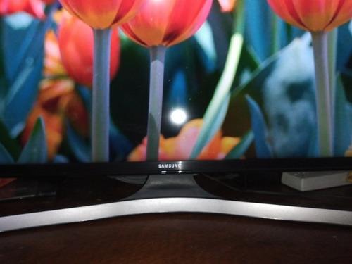 Smartv 50  Samsung 4k Mu6100