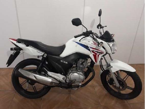 Honda Cg 150 Titan Ex