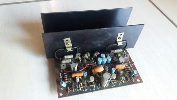 Receiver Kenwood Kr4200 Placa Amplificador (leia Anuncio)