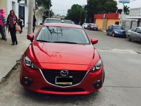 Mazda 3 Sedan Sport Motor 2.5