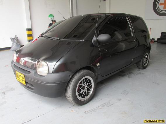 Renault Twingo Autentique 1.2