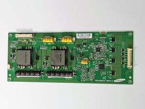 Placa Inverter Tv Philco Ph46 Led A - Ssl460el02 Rev. 0.2