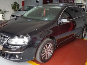 Volkswagen Vento 1.9 Tdi Diesel Luxury Año 2007 Color Negro