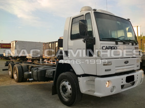 Ford Cargo 32.22 / 2003