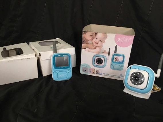 Monitor O Cámaras De Bebé Infant Optics