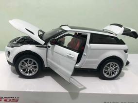 Range Rover Evoque Miniatura