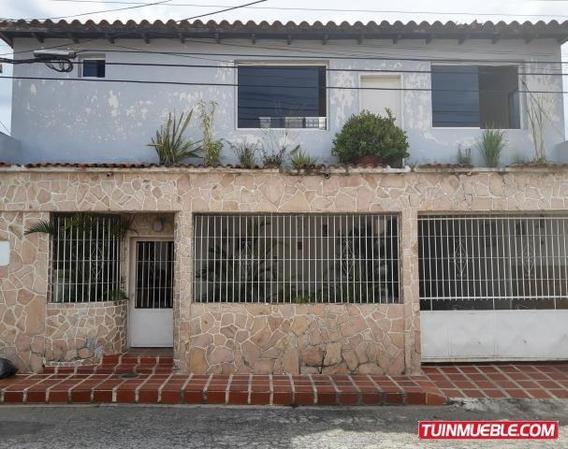 Casa En Venta En Valle Lindo Turmero 19-16954 Mv
