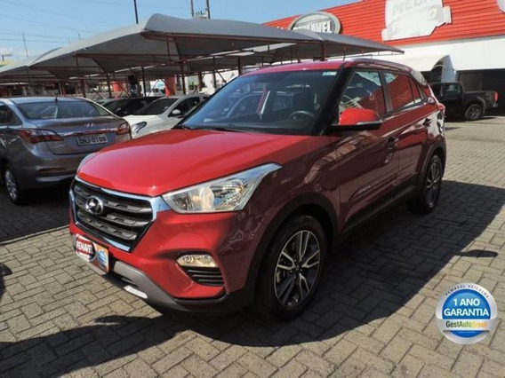 Hyundai Creta Pulse 1.6 16v, Qes0932