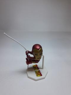 Escaladores Neca Iron Man Marvel 2014 Figura