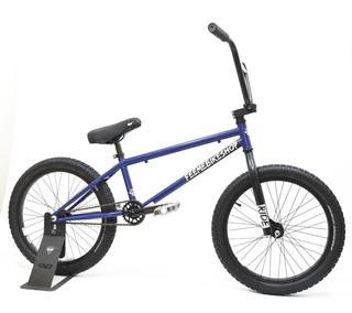 Bicicleta Bmx Freestyle Con Driver + Palancas 3p ¡semi Pro!
