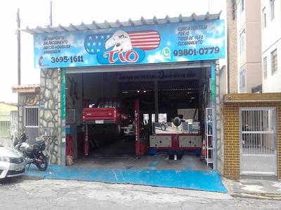 Casa Terrea, Vila Pestana, Osasco, 2 Dorm, 6 Vagas - 6296