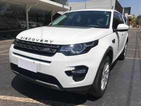 Land Rover Discovery Sport 2.0 Se 7lugares