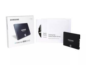 Ssd 1 Tb Samsung Evo Envio Em 24 Horas