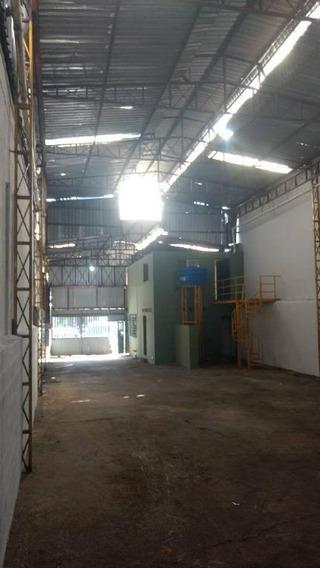 Galpão Em Rochdale, Osasco/sp De 360m² Para Locação R$ 5.000,00/mes - Ga27634