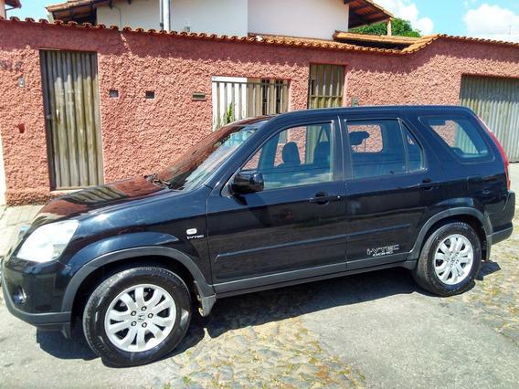 Honda Crv 2006 Aut 4 X 4 Integral