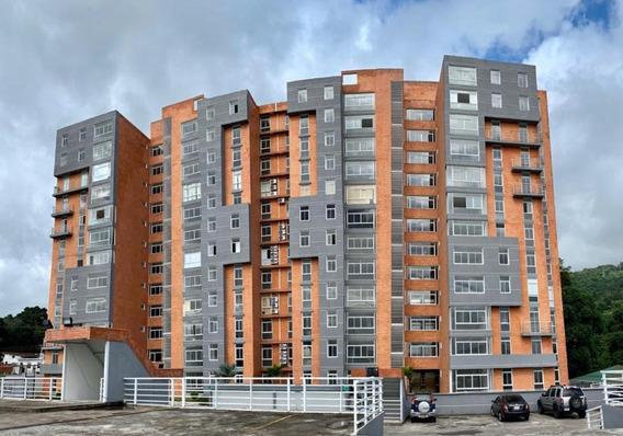 Apartamento En Residencias La O. Nuevo A Estrenar