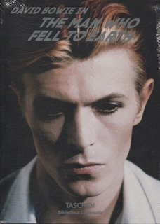 David Bowie In The Man Who Fell To Earth - Duncan Paul