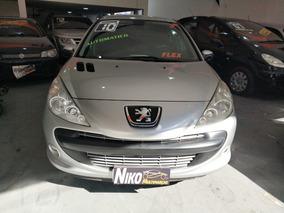 Peugeot 207 Passion - Automático