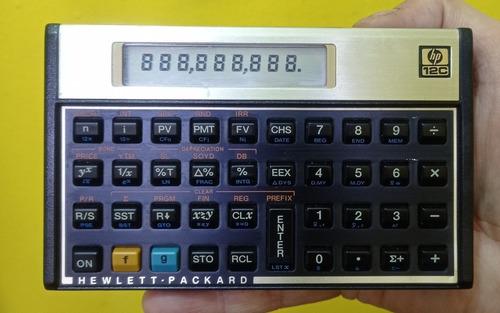 Imagen 1 de 5 de Servicio Técnico De Calculadoras Hp Y Casio