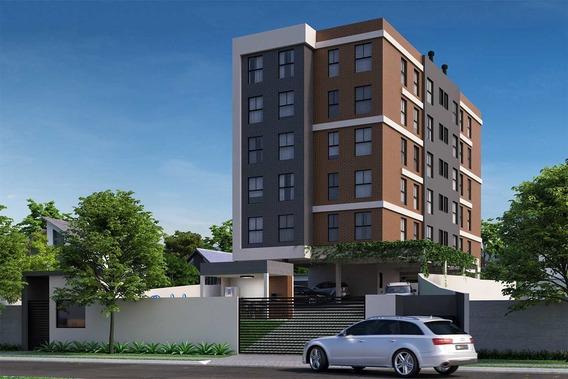 Apartamento Residencial Para Venda, Bom Jesus, São José Dos Pinhais - Ap6278. - Ap6278-inc
