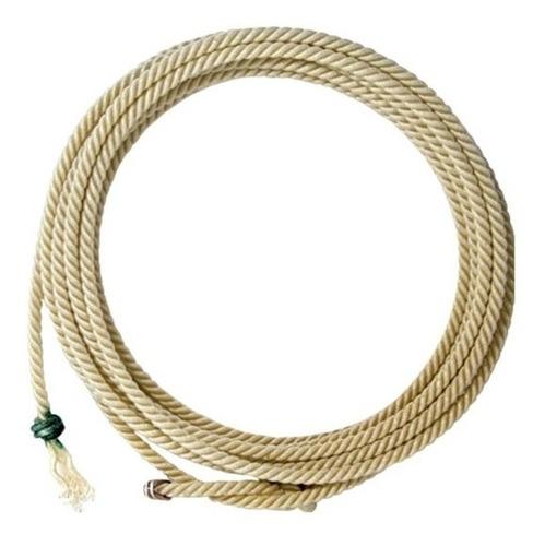 Corda King Ropes Para Laço De Bezerro 10.5