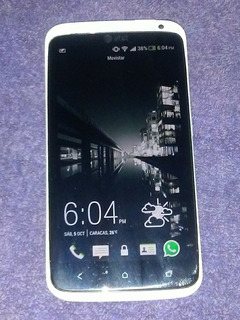 Htc One Xl De 16gb Modelo Pj 83100