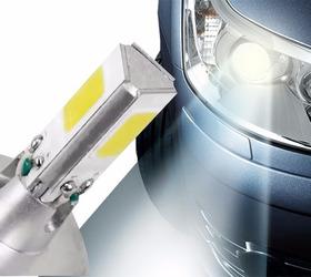 Kit Lampada Led Automotiva Xenon H8 H7 Hb4 H4 H11 3d
