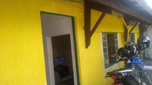 Ótima Oportunidade Terreno Com 3 Casas Por Apenas 320 Mil Planalto - 1261