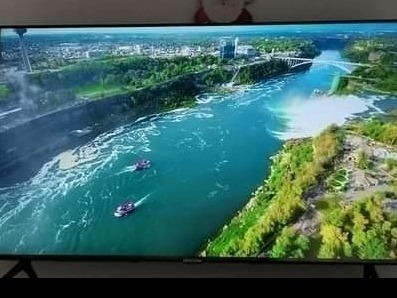 Smart Tv Samsung Serie 7 Un50tu7000 4k Crystal