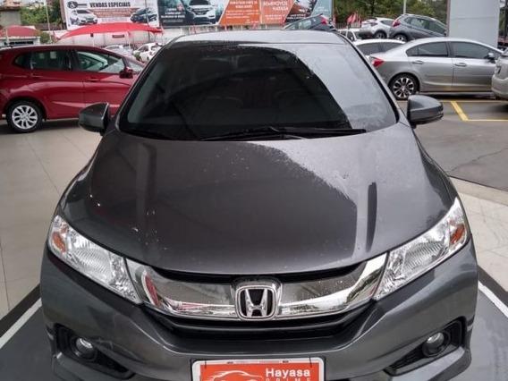 Honda City Ex 1.5 16v I-vtec Flexone, Lta2937