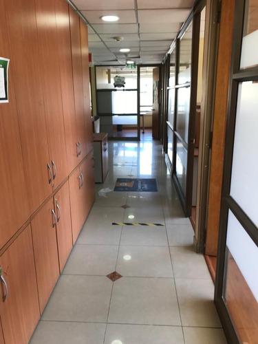 Imagen 1 de 9 de 30% Off! Espectacular Oficina, 7 Privados, Metro P. Valdivia