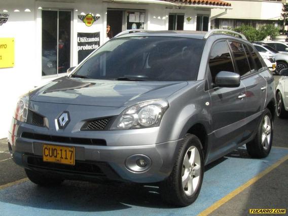 Renault Koleos Dynamique At 2500 4x4