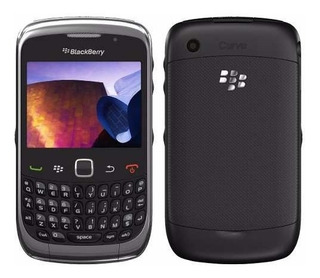 Celular Blackberry Curve 9300 Libre Gps Wifi
