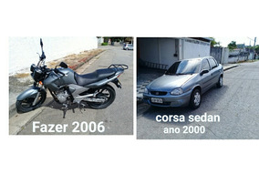 Chevrolet Corsa Sedan 1.0 Super Milenium 4p 2000