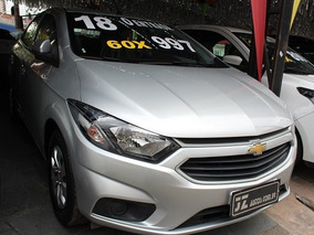 Chevrolet Onix Lt 1.0 Manual - Sem Entrada 60x - 997,00